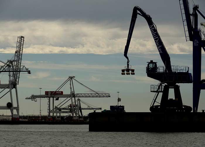 havenfotograaf rotterdam