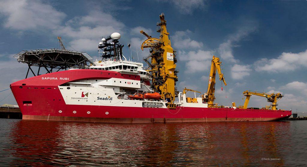 havenfotografie industrieel fotograaf