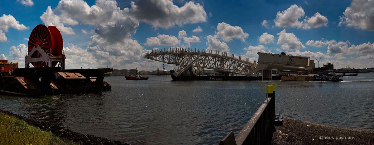 industrieel fotograaf Rotterdam