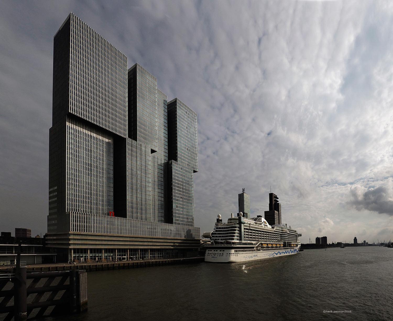 architectuur fotografie rotterdam