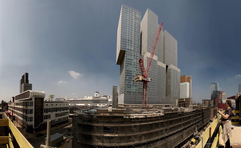 industrieel fotograaf architectuur