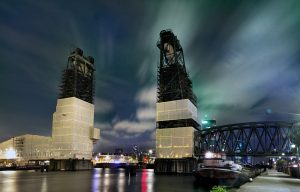 industrieel fotograaf architectuurfotografie